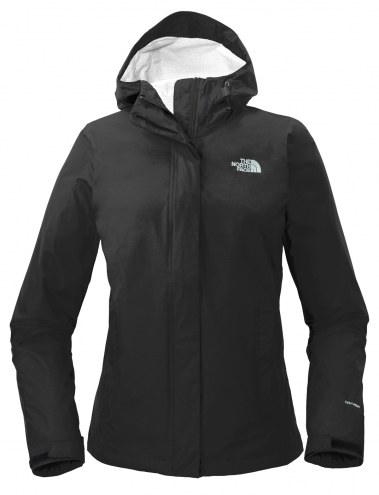 The North Face Women's DryVent Custom Rain Jacket