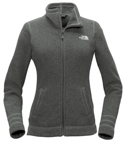 The North Face Women's Custom Sweater Fleece Jacket