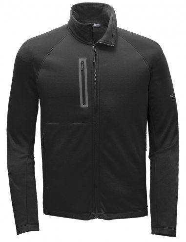 The North Face Men's Canyon Flats Custom Fleece Jacket