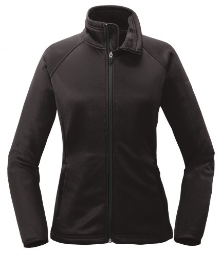 The North Face Women's Canyon Flats Custom Fleece Jacket
