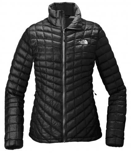 The North Face Women's ThermoBall Trekker Custom Insulated Jacket