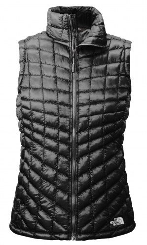 The North Face Women's ThermoBall Trekker Custom Insulated Vest