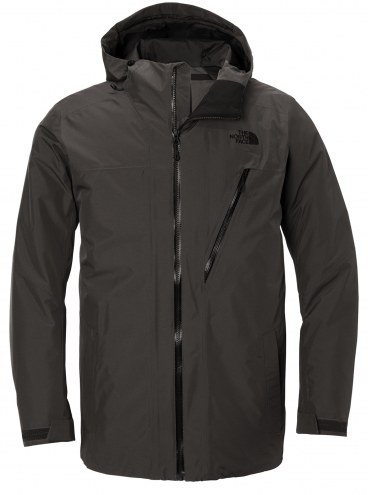 The North Face Ascendent Insulated Men's Custom Jacket