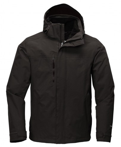 The North Face Men's Traverse Triclimiate Custom 3-in-1 Jacket