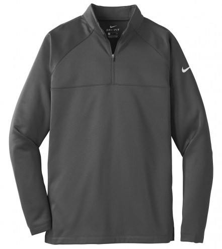 Nike Therma-FIT Men's 1/2 Zip Custom Fleece