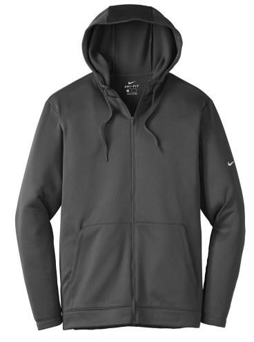 Nike Therma-FIT Men's Full Zip Custom Fleece Hoodie