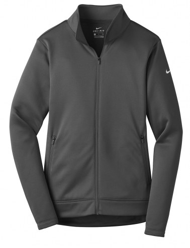 Nike Therma-FIT Women's Full Zip Custom Fleece Jacket