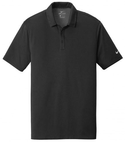 Nike Dri-FIT Hex Texture Men's Custom Polo Shirt
