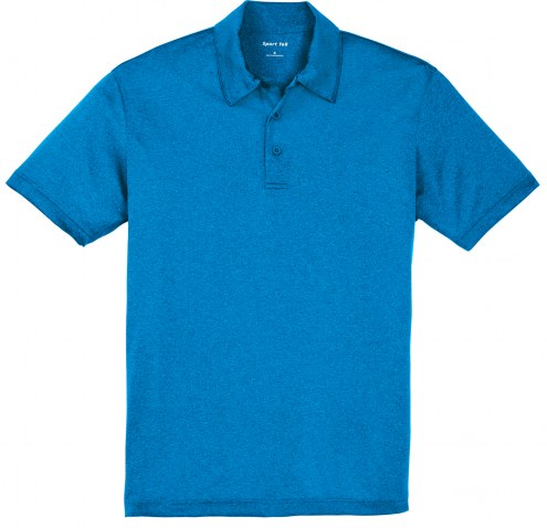Sport-Tek Men's Heather Contender Polo