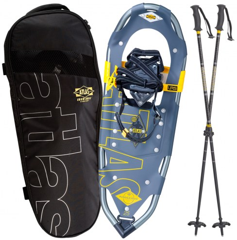Atlas Rendezvous Men's Snowshoe Kit