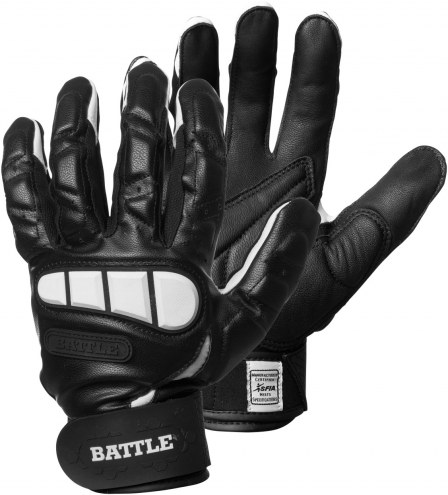 Battle Sports Adult Football Lineman Gloves
