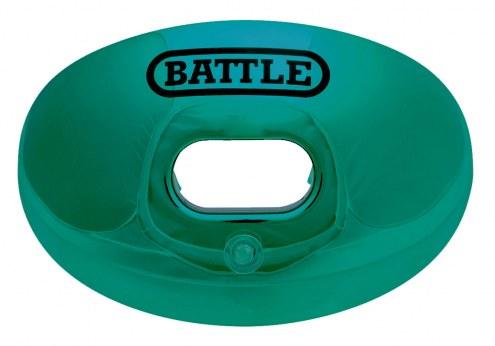 Battle Sports Oxygen Chrome Lip Protector Mouthguard