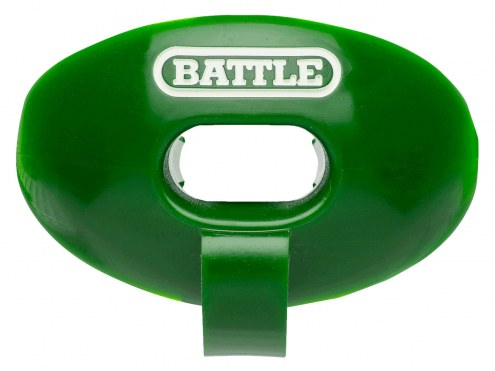 Battle Sports Oxygen Lip Protector Mouthguard - Connected