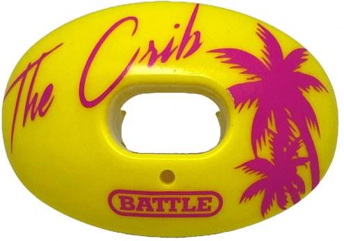 Battle Sports Oxygen The Crib Lip Protector Mouthguard