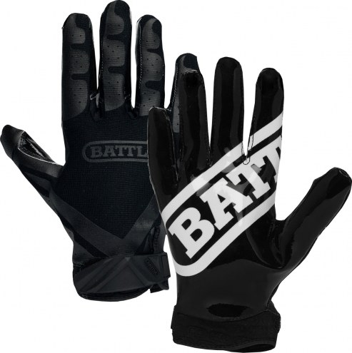 Battle Sports Ultra Stick Youth Receiver Gloves