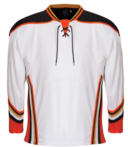 Kobe Pro Series Custom Adult Hockey Jersey