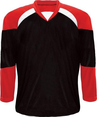Kobe Midweight Custom Adult League Hockey Jersey