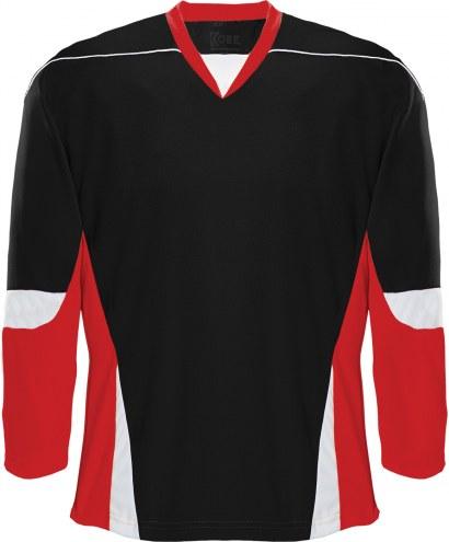 Kobe Heavyweight Custom Youth League Hockey Jersey