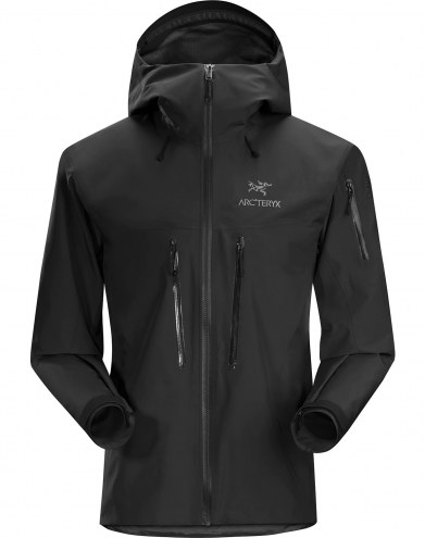 Arc'teryx Men's Alpha SV Jacket