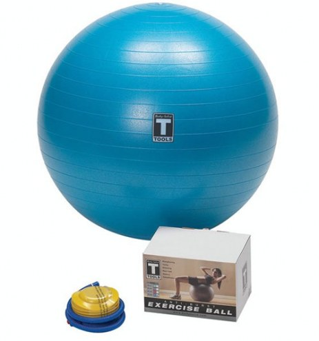 Body Solid Exercise Ball - 45 to 75 cm