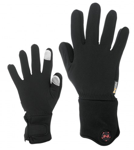 Fieldsheer Mobile Warming Dual Power Heated Glove Liners