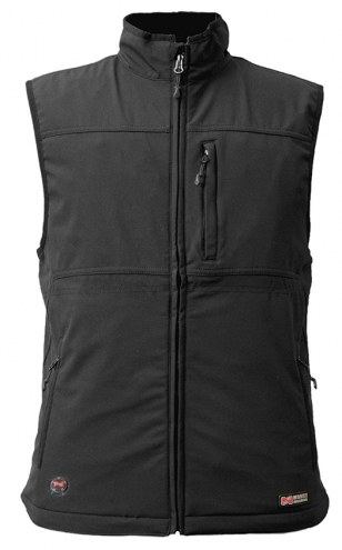 Mobile Warming Men's Vinson BT Heated Vest