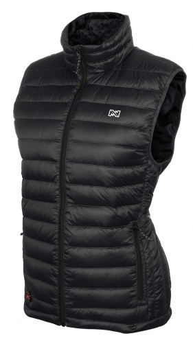 Mobile Warming Women's Summit Heated Vest - No Tags