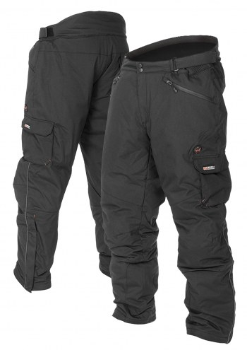 Fieldsheer Mobile Warming Unisex Dual Power Heated Pants