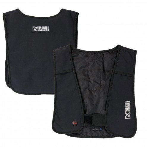 Fieldsheer Mobile Warming Unisex Smart Thawdaddy Heated Vest