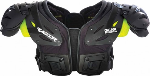 Gear Pro-Tec Razor RZ7 Adult Football Shoulder Pads - Skill