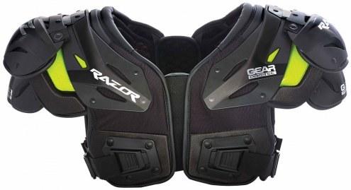 Gear Pro-Tec Razor RZ15 Adult Football Shoulder Pads - Multi-Position