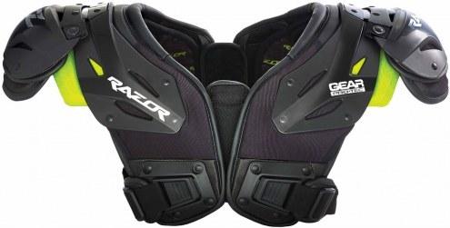 Gear Pro-Tec Razor RZ55 Adult Football Shoulder Pads - Lineman