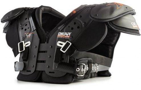 Gear Pro-Tec X3 Adult X15 Football Shoulder Pads - Multi-Position