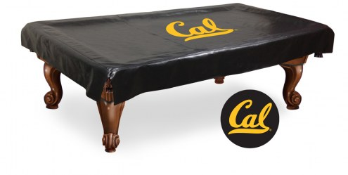 California Golden Bears Pool Table Cover