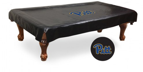 Pittsburgh Panthers Pool Table Cover