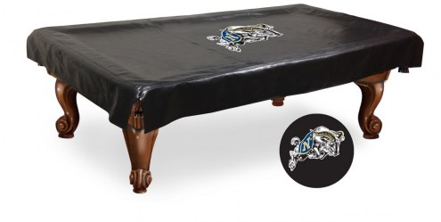 Navy Midshipmen Pool Table Cover