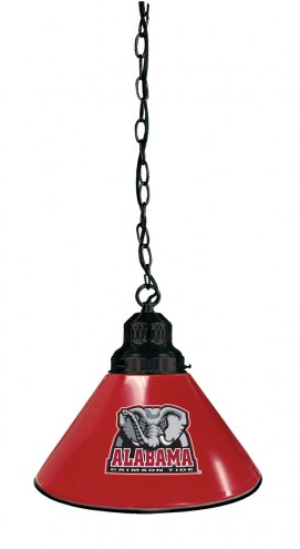 Alabama Crimson Tide Pendant Light