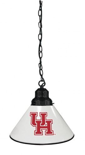 Houston Cougars Pendant Light