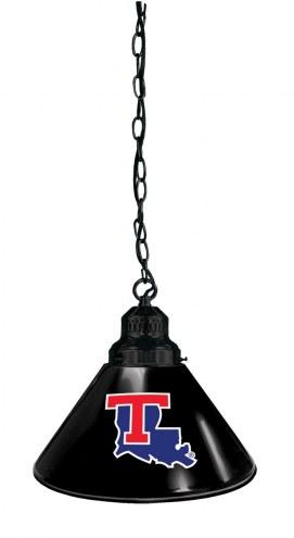 Louisiana Tech Bulldogs Pendant Light