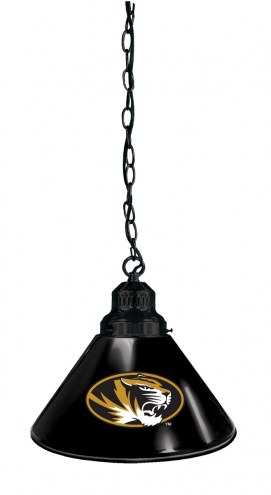 Missouri Tigers Pendant Light