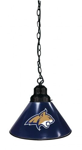 Montana State Bobcats Pendant Light