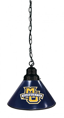 Marquette Golden Eagles Pendant Light