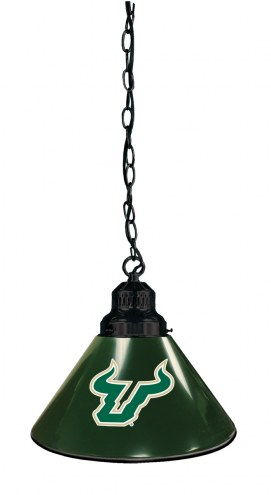 South Florida Bulls Pendant Light