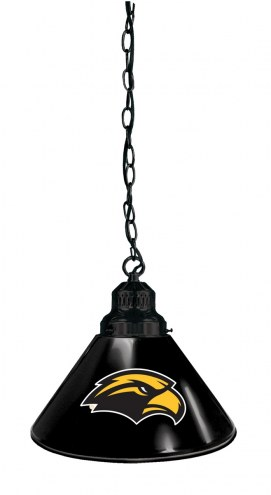 Southern Mississippi Golden Eagles Pendant Light