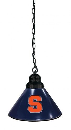 Syracuse Orange Pendant Light