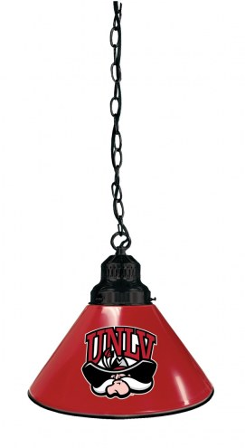 UNLV Rebels Pendant Light