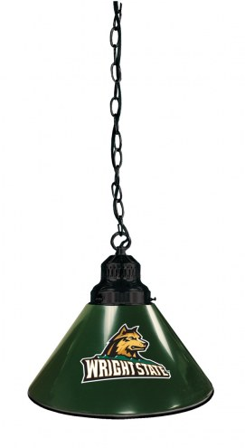 Wright State Raiders Pendant Light