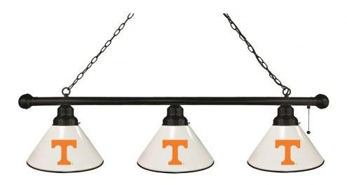 Tennessee Volunteers 3 Shade Pool Table Light