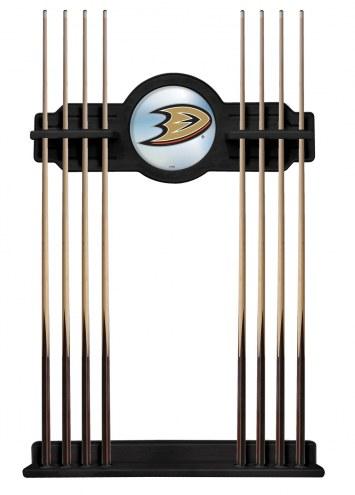 Anaheim Ducks Pool Cue Rack