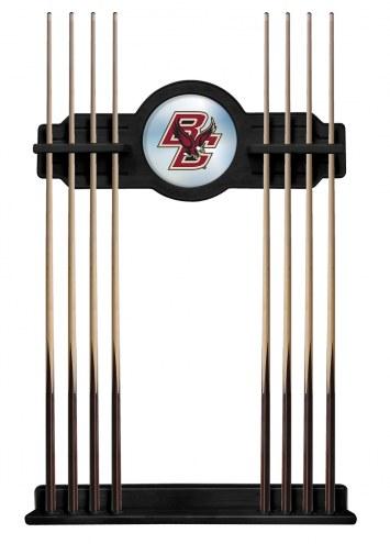 Boston College Eagles Pool Cue Rack
